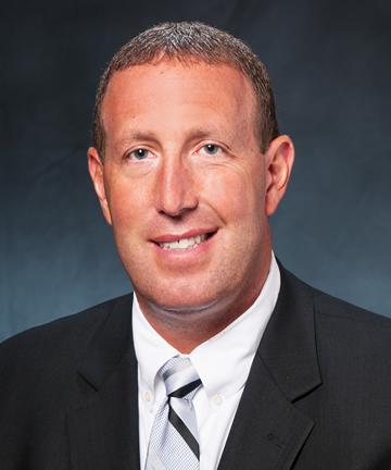 Tennessee Insurance Agent Scott Tate